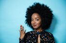 Amanda Parris Black voices media