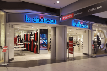A photo of Le Chateau
