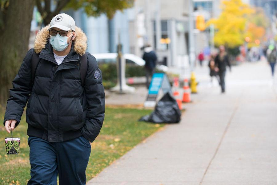Ontario reports 934 new cases of COVID-19 - NOW Magazine