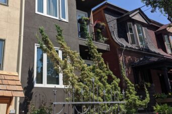 Toronto Real Estate Prices September