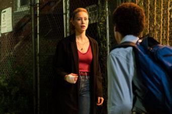 Netflix Vampires vs. The Bronx stars on gentrification and Method Man