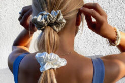 Honeylux scrunchies
