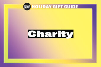 Support Toronto charities gift guide 2020