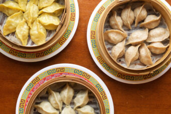 One of Toronto's best takeout spots is Mother's Dumplings