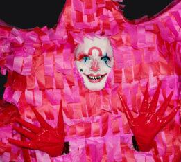 A photo of Toronto drag artist Yovska