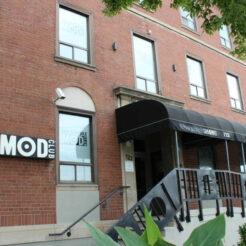 The Mod Club, Toronto