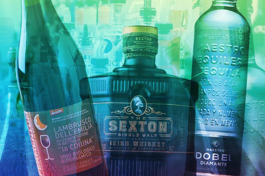 Great booze gift ideas 2020