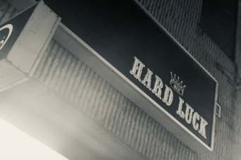 A photo of Hard Luck Bar