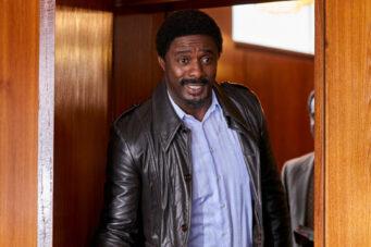 Idris Elba in In The Long Run, hitting CBC Gem in January 2021