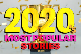 Most-read stories of 2020