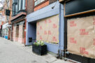 Roncesvalles Not For Lease campaign
