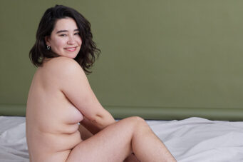 Emma Teaser Love Your Body 2021