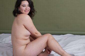 Love Your Body photo of Emma Hewson