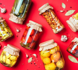 It's now easier to sell pickles and preserves from your home kitchen.