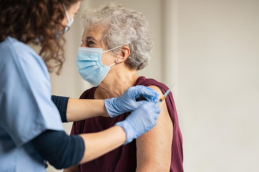 COVID-19 vaccine canada
