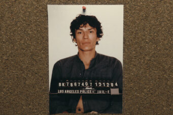 Night Stalker Netflix Richard Ramirez