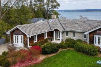 Property in Owen Sound