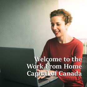 Work from home Capital