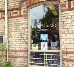 A photo of Toronto book store Parentbooks