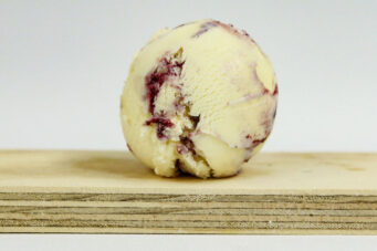 A photo of RuRuBaked ice cream