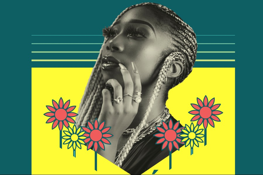 Osé is partof Everbloom's fully local lineup of emerging talent