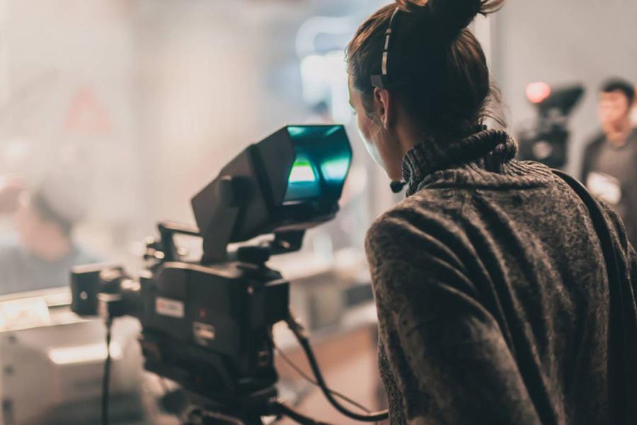 women screen industries covid-19