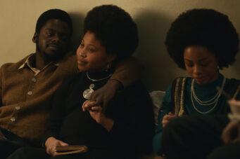 Judas And The Black Messiah interview Dominique Fishback Black Women