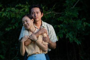 A still from the movie Minari