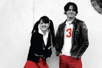 The White Stripes From The Basement