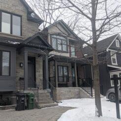 Toronto real estate pandemic inequality