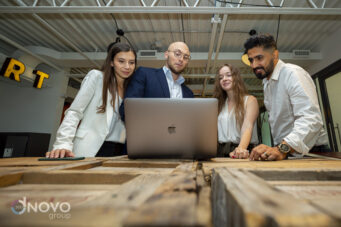 DNovo Group Digital Marketing Experts