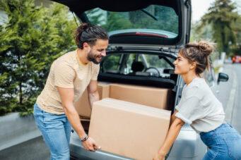 Daillog Moving