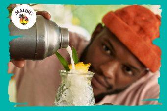 Malibu Rum Contest