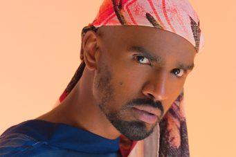 Tamil music artist Shan Vincent de Paul