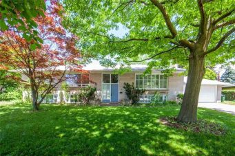 A bungalow listed for nearly $4 million is an example of why Toronto real estate is at risk of a bubble